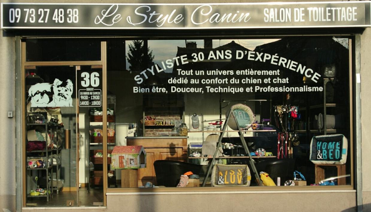 LE STYLE CANIN