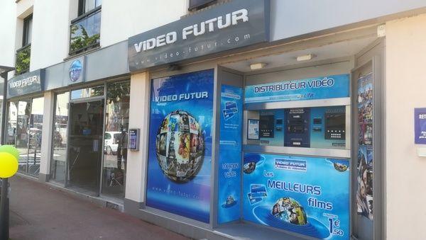 VIDEO FUTUR