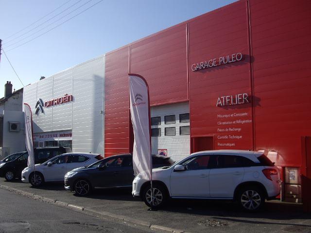 Garage Citroën Puleo