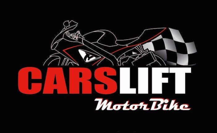 Carslift Motorbike